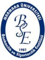 Bankacılık ve Sigortacılık Enstitüsü E-Dergisi