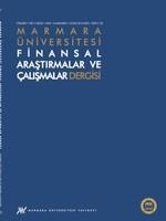 Finansal Araştırmalar ve Çalışmalar Dergisi